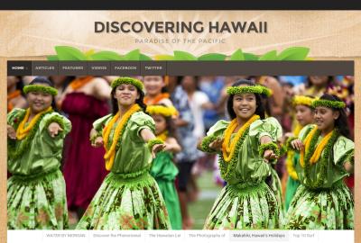 Discovering-Hawaii.com