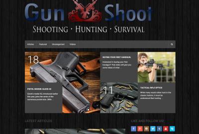 Gun Shoot   Shooting – Hunting – Survival (2)