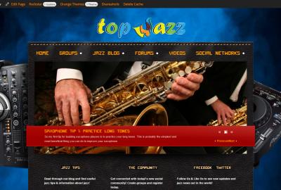 Top-Jazz.com