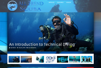 AllTrendScuba.com